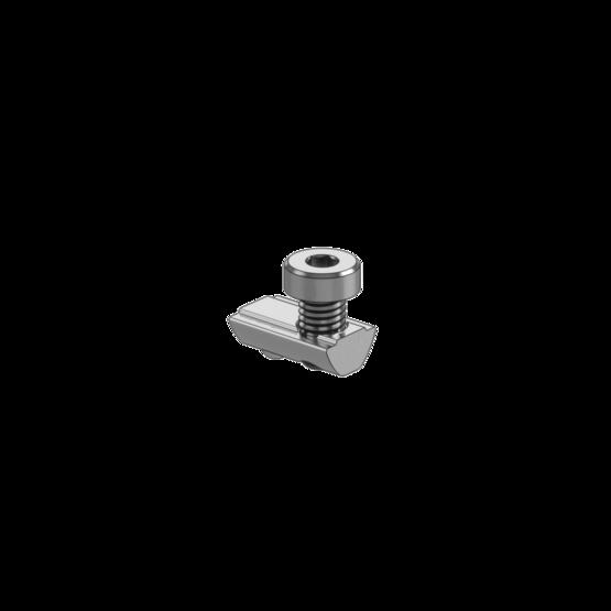 M8 x 14mm Screw With T-Nut