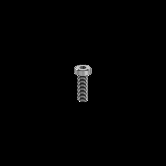 M6 1.0 x 18mm Screw