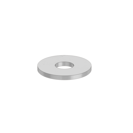 M6 Oversized Washer with 18mm Outside Diameter