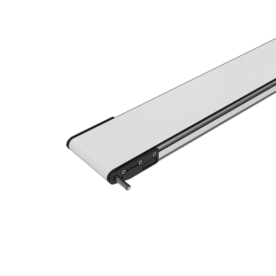 Belt Conveyor, 151mm x 585mm