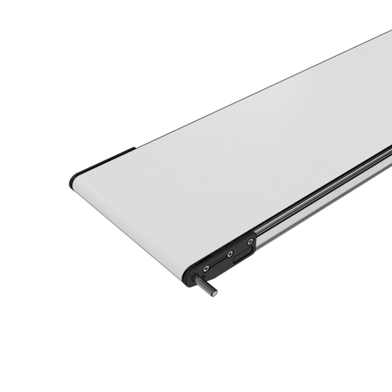 Belt Conveyor, 305mm x 2475mm