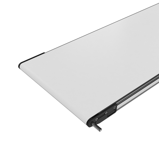 Belt Conveyor, 457mm x 2070mm