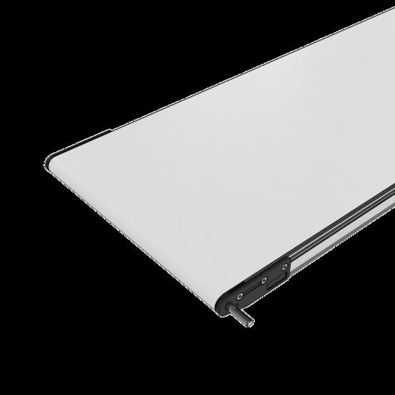 Belt Conveyor, 457mm x 3240mm