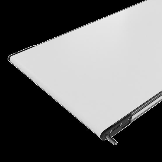 Belt Conveyor, 610mm x 2295mm