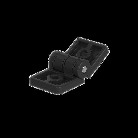 45x45mm Hinge, 8mm Pin