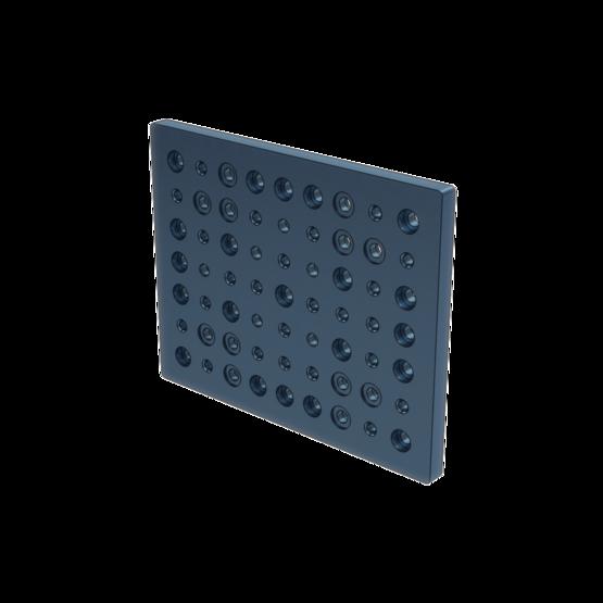 225x180mm Gantry Plate