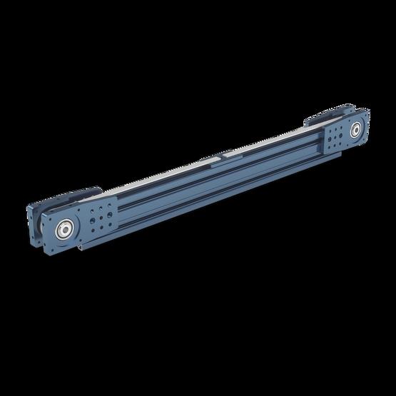 Heavy-Duty 1170mm Belt-driven Linear Actuator