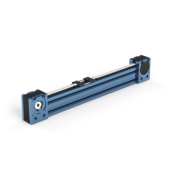 Timing Belt Actuator (990mm)