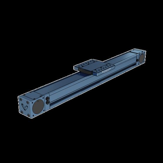 Enclosed Timing Belt Actuator, 3330mm Length