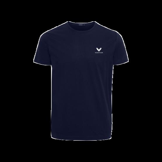 T-shirt, Vention blue, Medium