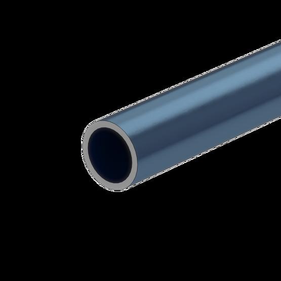 20mm OD Round (315mm) Aluminum Extrusion