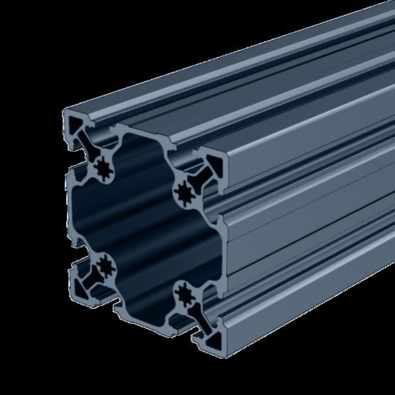 90x90mm (135mm) Aluminum Extrusion