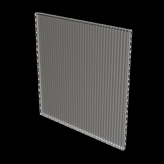 Multi-wall PC Panel, 8mm