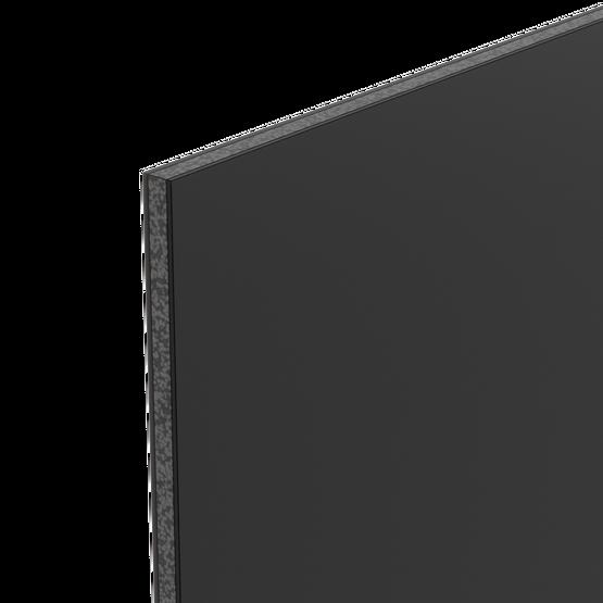 Foam Core Board, Black 6mm