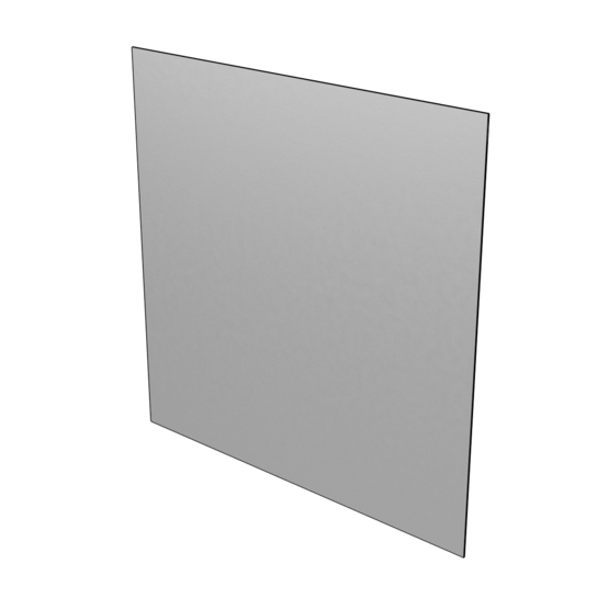 5052-H32 Aluminum Sheet, 16 Ga. [1.29mm]