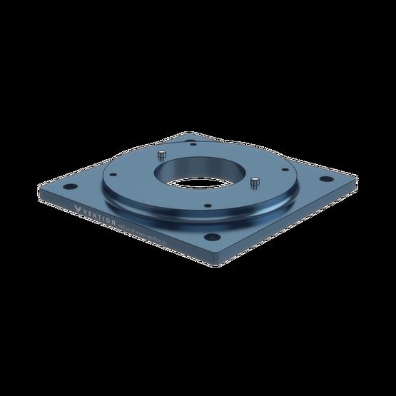 225x225mm UR10e/UR16e Mounting plate, for Universal Robots