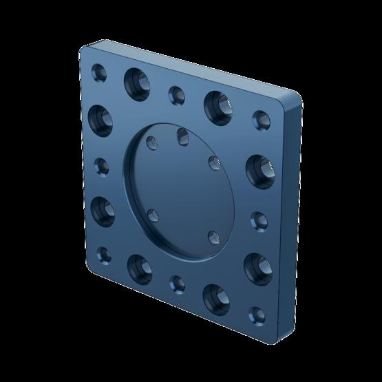 Cobot End Effector Plate
