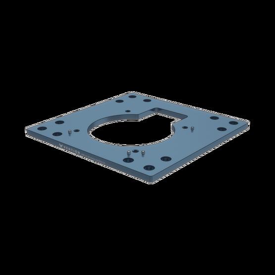 FANUC SR-6iA Mounting Plate