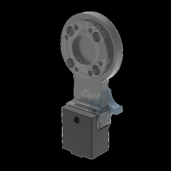 Robot Calibration Interface