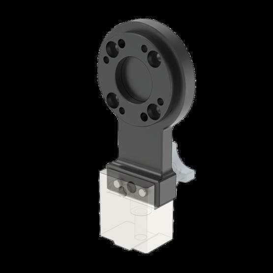 Robot Calibration Flange