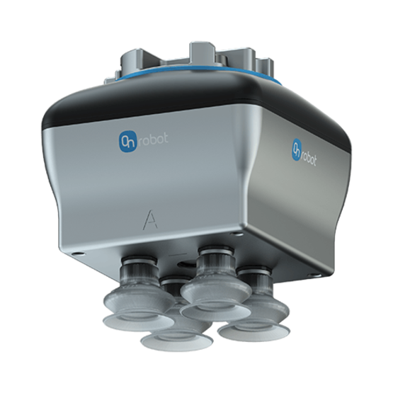 OnRobot VGC10 Compact Vacuum Gripper