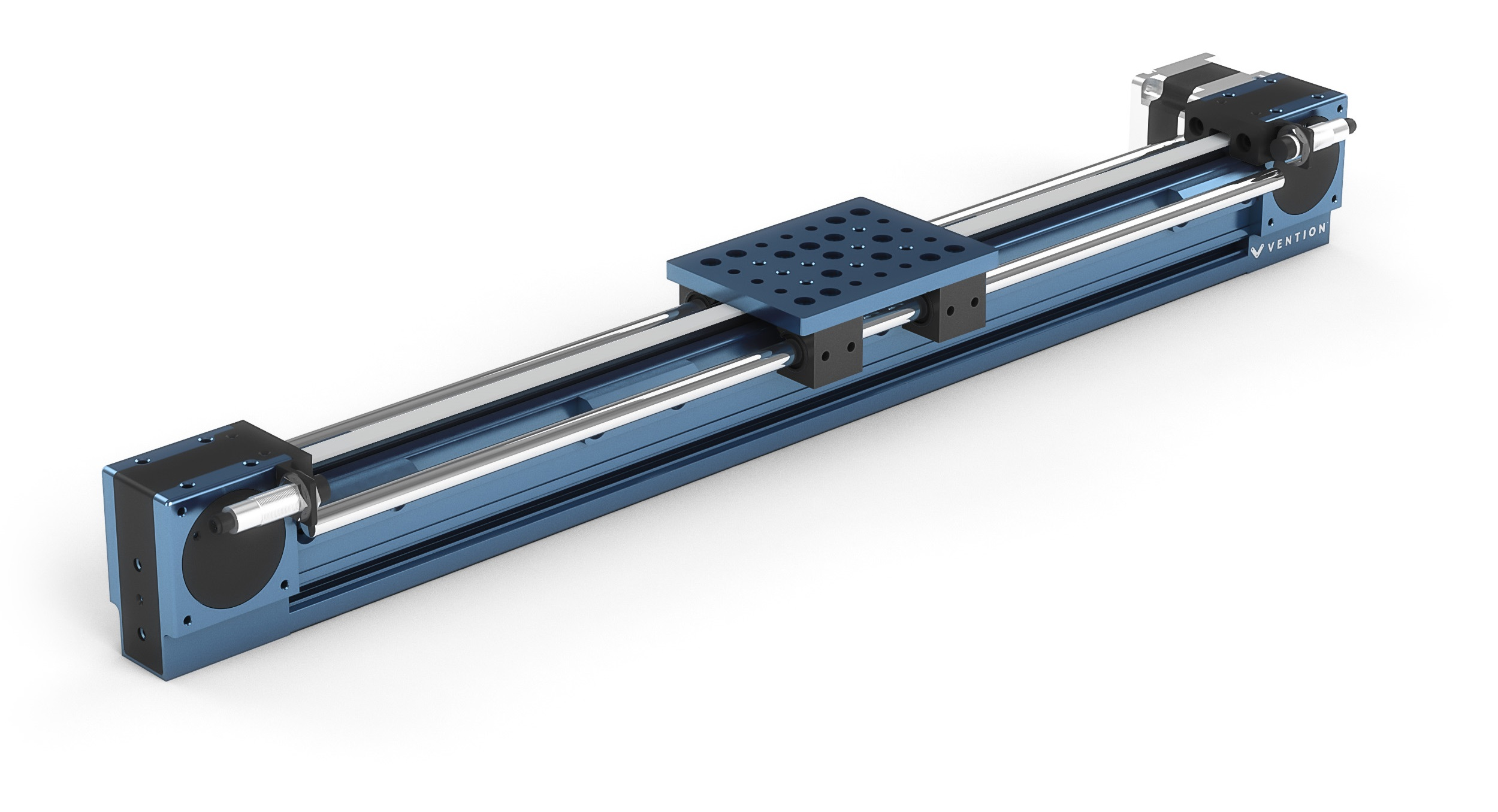 partnership with thomson industries for linear motion components