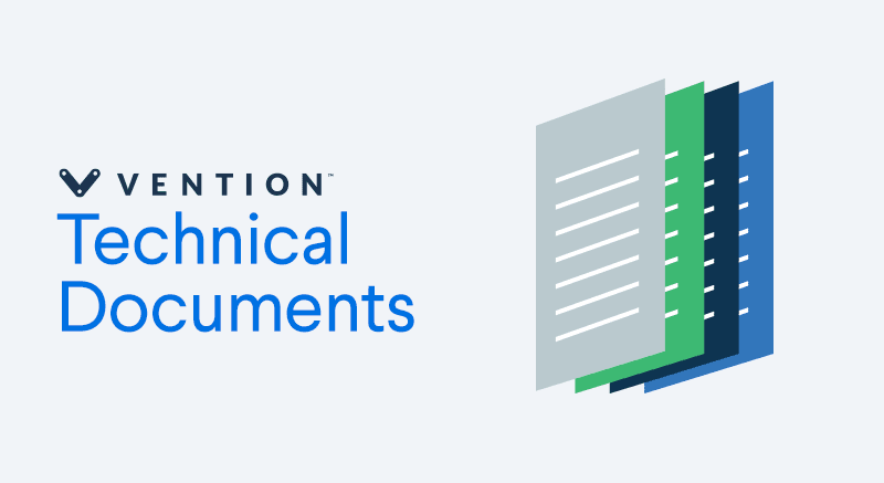 Technical documents welcome page main image