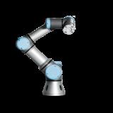 UR3 Universal Robots Industrial Robotic Arms