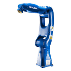 Industrial Robotic Arm Yaskawa GP7-8