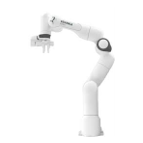 Industrial Robotic Arm Franka Panda
