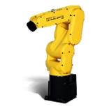 Industrial Robotic Arm FANUC 200iD