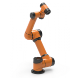 Industrial Robotic Arm Aubo i5