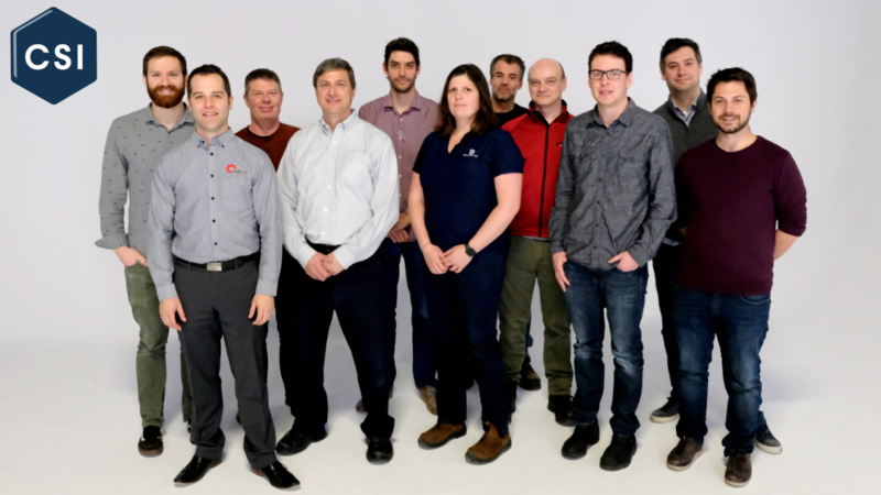 System Integrators group from Vention