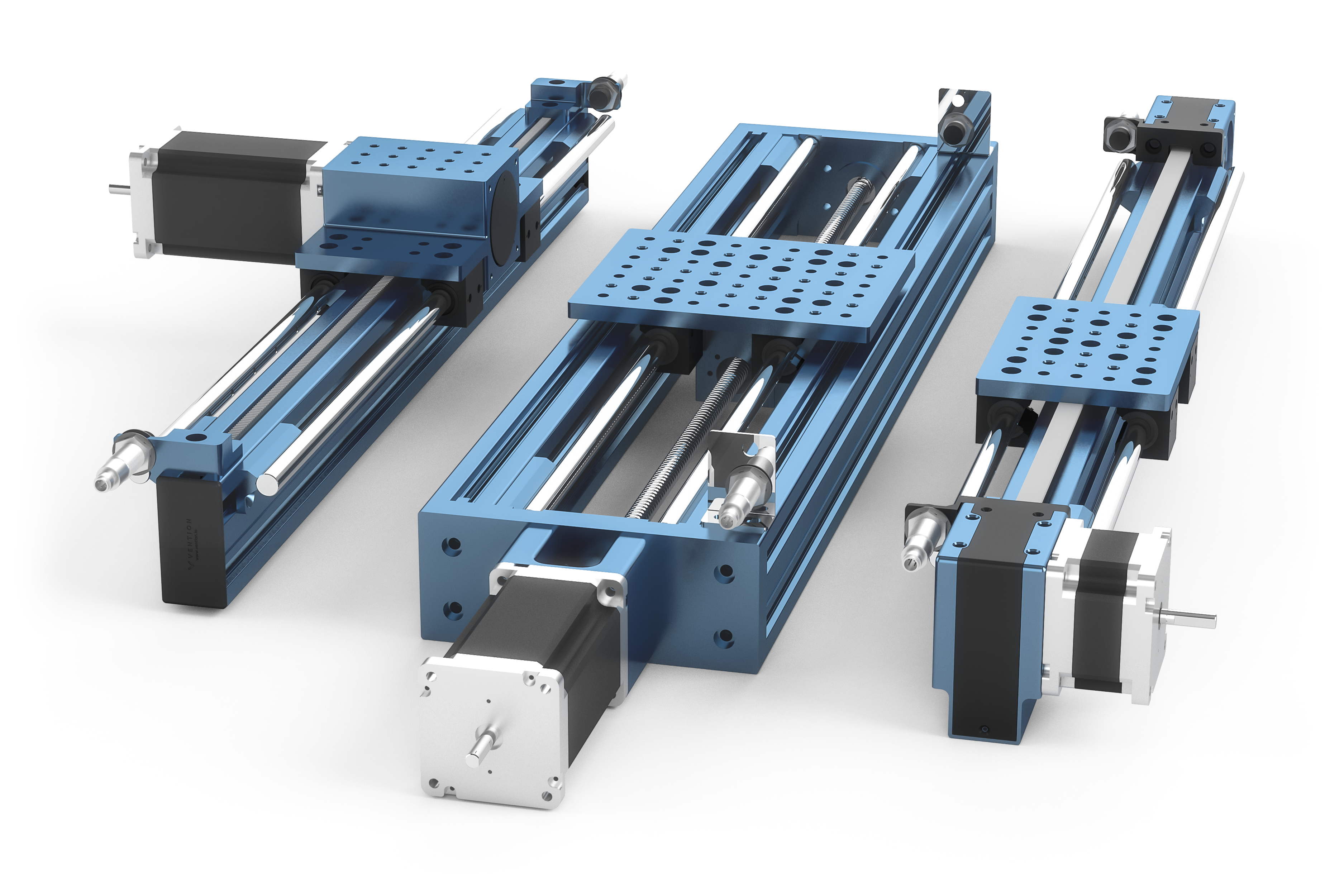 Selecting the Right Linear Axis Actuator | Vention