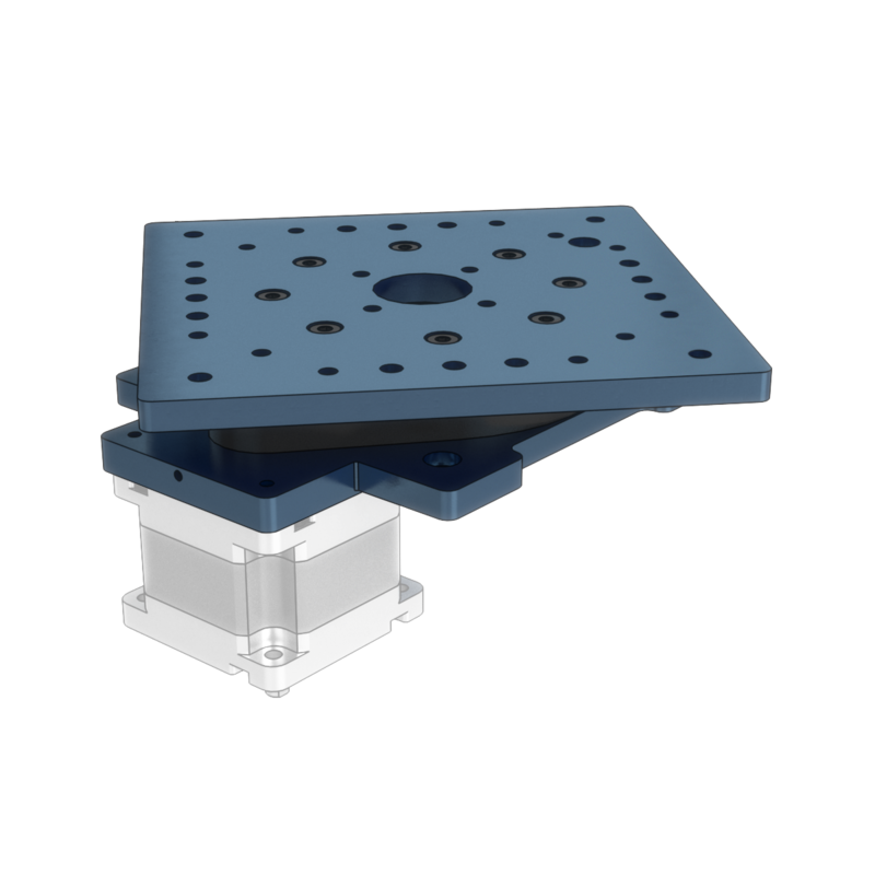 Vention Rotary Actuator
