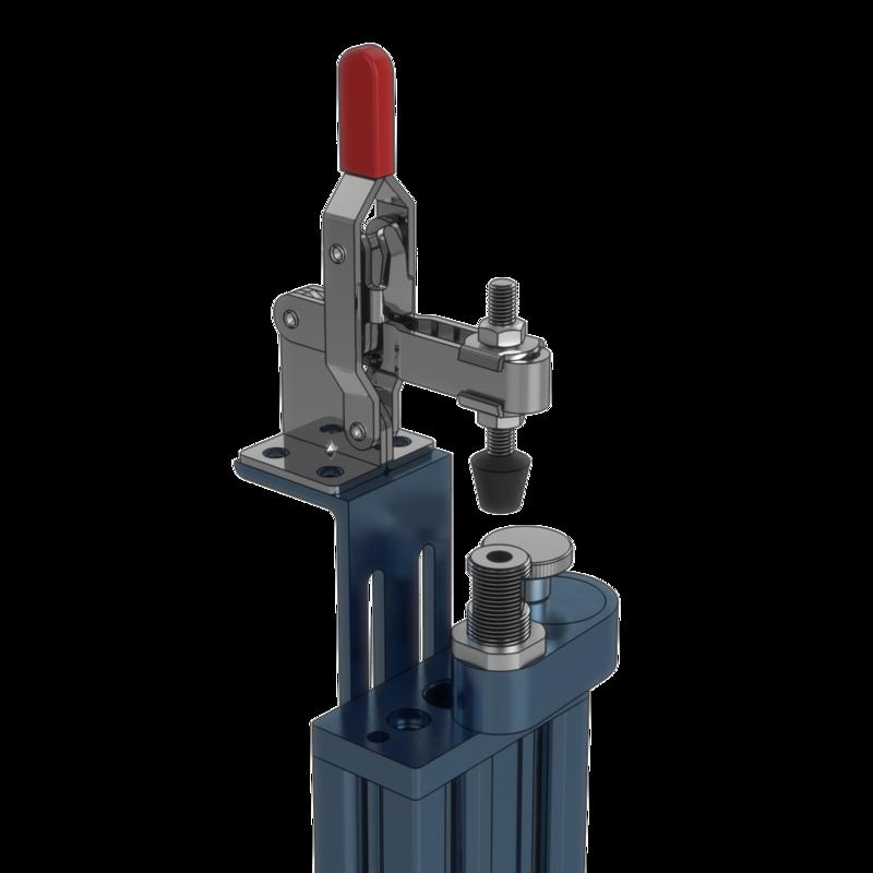 Modular Inspection Jig