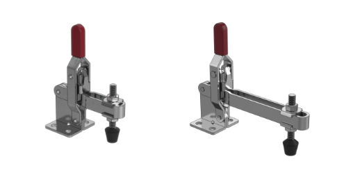 Vention Toggle Clamps
