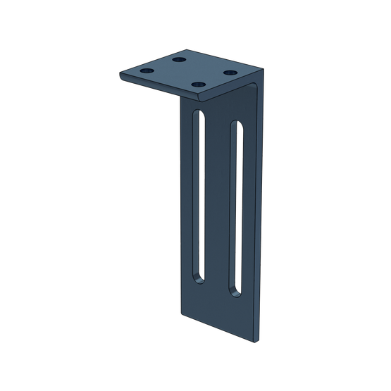 Vention Mounting Bracket