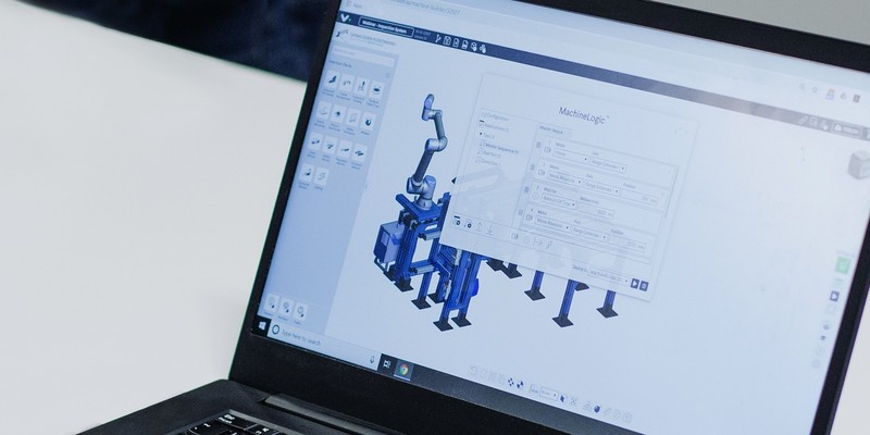 Vention 2019 product recap CAD
