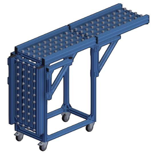 Cart Conveyor