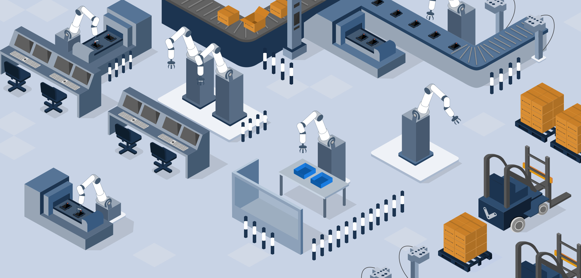 Democratization of industrial automation