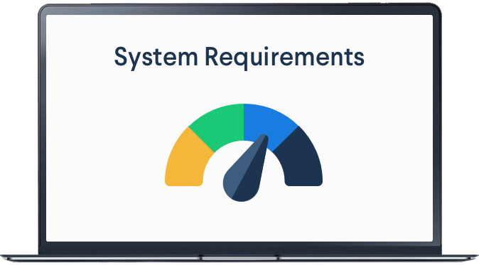 MachineBuilder System Specifications