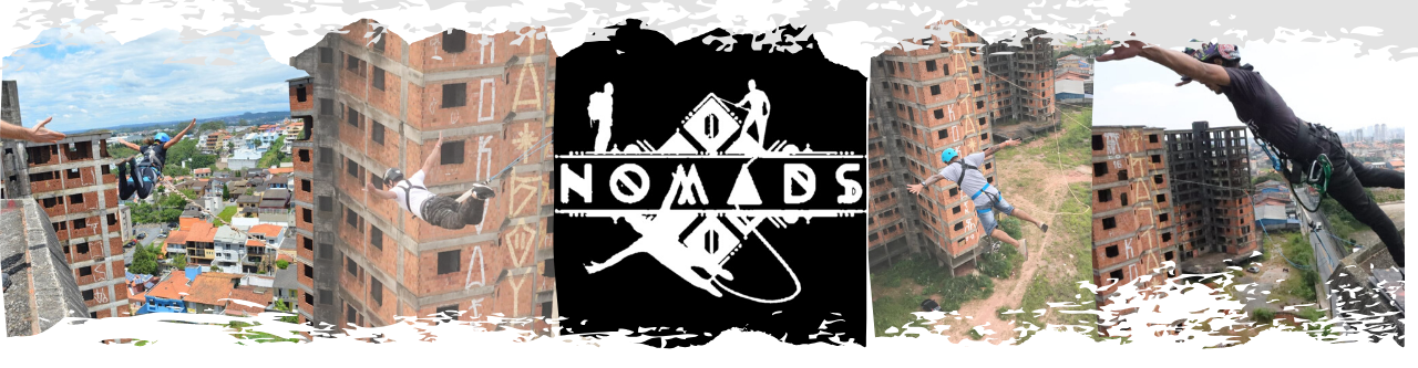 Nomads Brasil