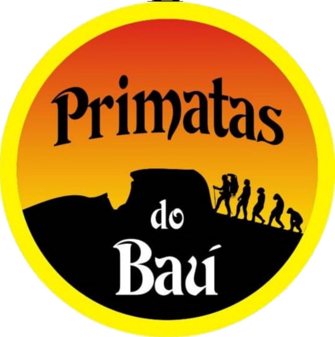 Primatas do Baú