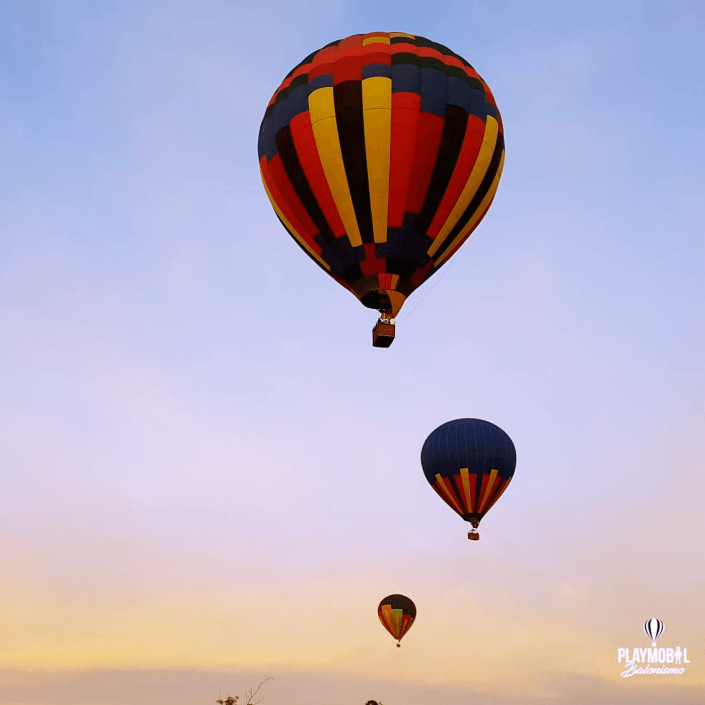 Passeio de Balão para Família em Boituva-SP (DOIS ADULTOS E 1 CRIANÇA DE ATÉ 10 ANOS)