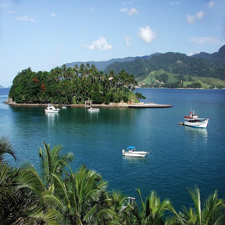 Mergulho para 2 pessoas em Ilhabela-SP