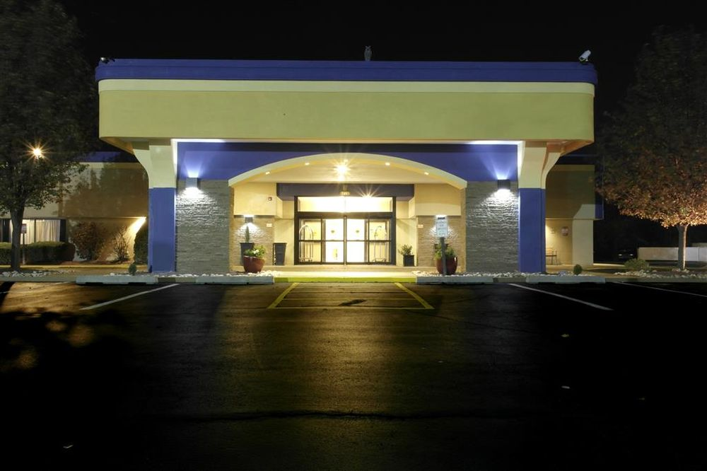 best-western-plus-philadelphia-bensalem-hotel list