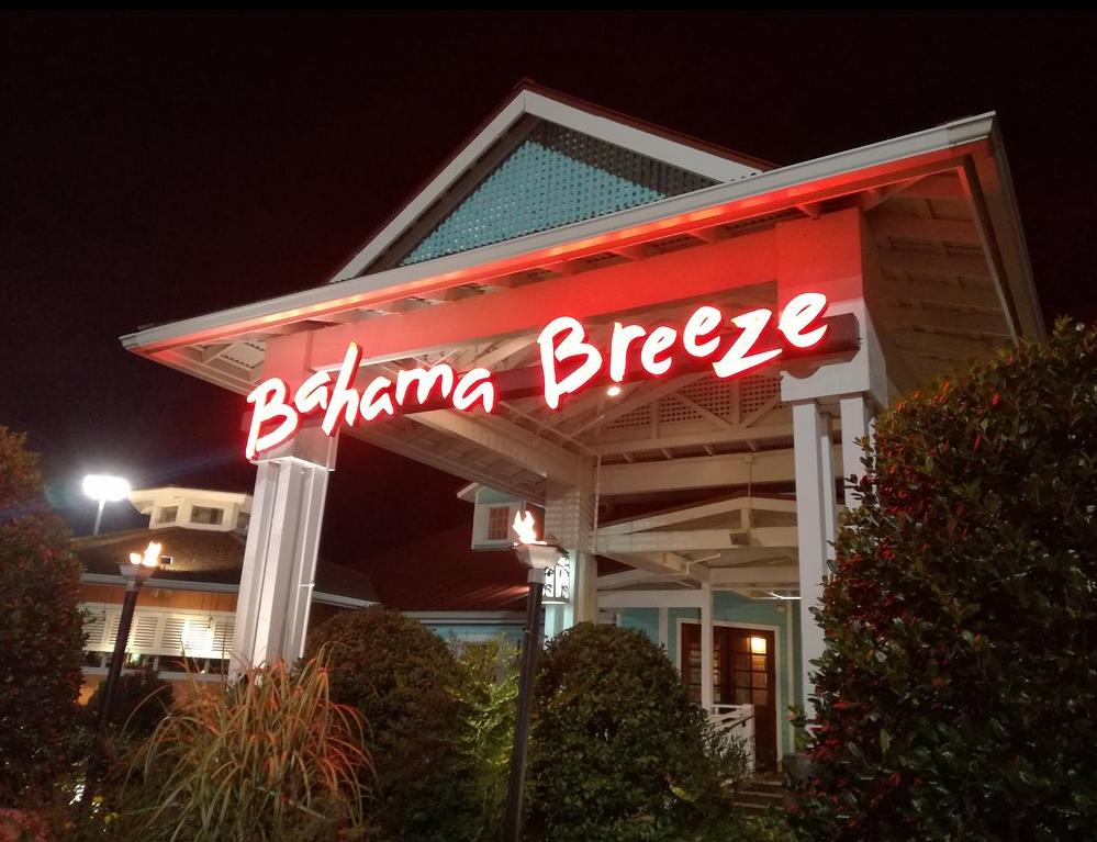 bahama-breeze list
