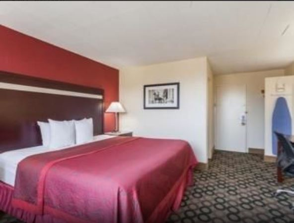 days-inn-chester-philadelphia-airport list