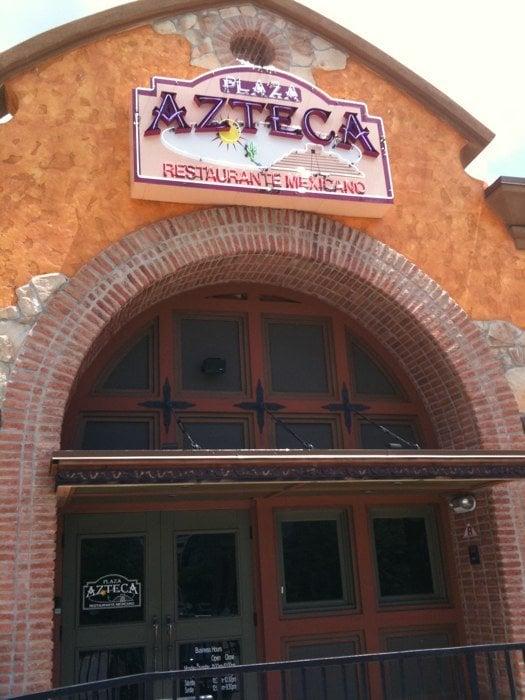 plaza-azteca list